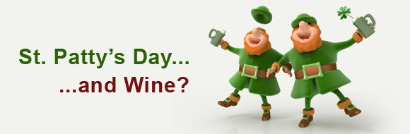 st_pattys_day_and_wine