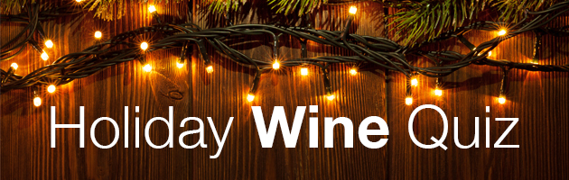 christmas wine questions
